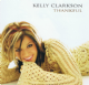 KELLY CLARKSON Thankful CD Album RCA 2003